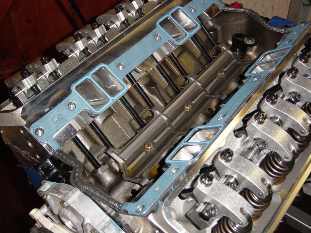 Intake Manifold Gasket Leak : Bad intake leak any quick fix options w pic