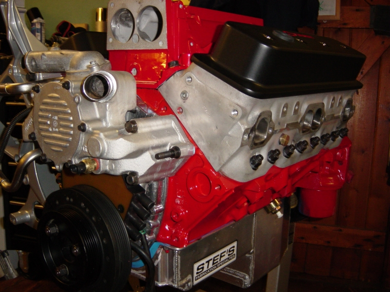 Ellwein Engines Home Page